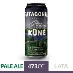 Patagonia Küné Lata