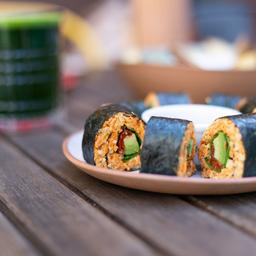 Sushi Roll x8