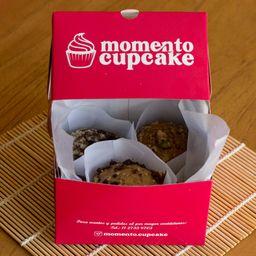 Muffins X 4
