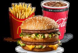 McCombo - Big Mac Grande
