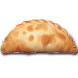 Empanadas x 3