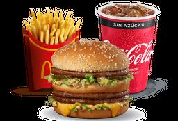 McCombo - Triple Mac Grande