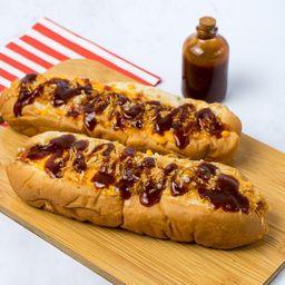 Combo - 2 Hot Dogs Frankfurt