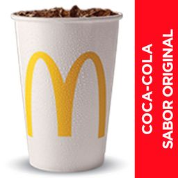 Coca-Cola Original Pequeña