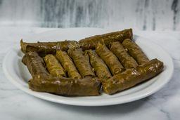 Menú Árabe para 1