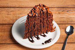 Torta de Chocolate Húmedo