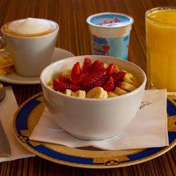 Desayuno Tropical