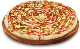 Pizza XXL New York Hot