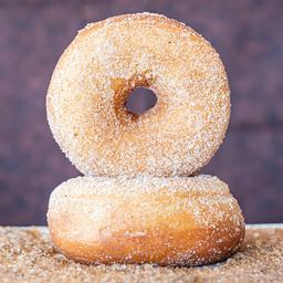 Donut Cerati