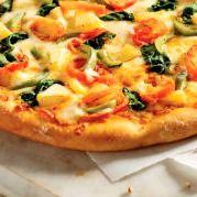 Pizza Depeche Mode