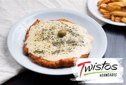 Combo - Milappizza Mozzarella + Twistos Gratis!!