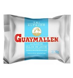 Alfa Guaymallen Triple Blanco X 70 Gr.
