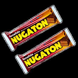 Combo 2u OBLEA NUGATON X 27 GR