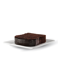 Poundcake Devil's Cake