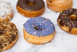 Docena Donuts Woodstock