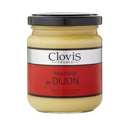 Clovis Mostaza Dijón Original