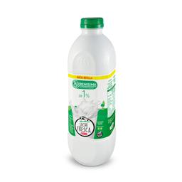 Leche Descremada La Serenísima Liviana 1% Botella 1 L.