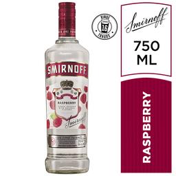 Smirnoff Vodka Raspberry