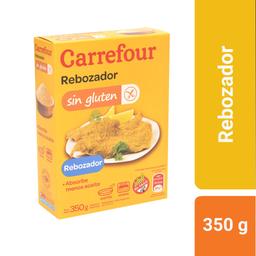 Rebozador Carrefour 350 G. Sin Tacc