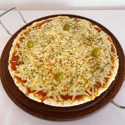 Pizza Individual de Cebolla sin Tacc