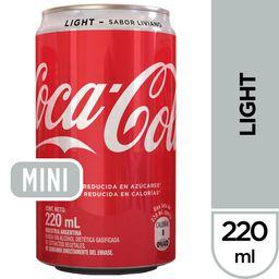 Coca-Cola Light 220 ml