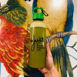 Combo - Botilito Refill + Limonada Be Juice