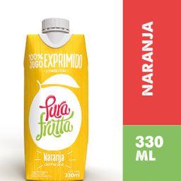Pura Frutta Naranja 330 ml