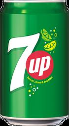 Seven Up Lima Limón x 354 ML