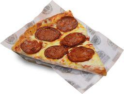 Slice Pizza Quarterback