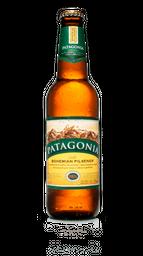 Cerveza Patagonia Bohemian 473 ML