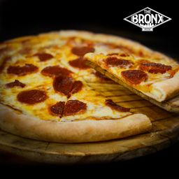 Pizza Pepperoni Standard