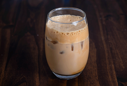 Iced Coffee With Milk (420ml)
