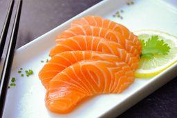 Sashimi de Salmón x 5