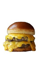 The Prefect Burger Doble