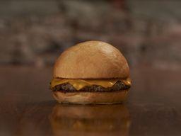 Cheeseburger Simple