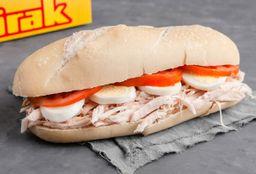 Sándwich de Pollo a Las Brasas 2