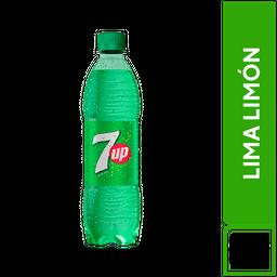 7Up Lima Limón 500 ml