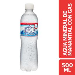 Villavicencio Con Gas 500 ML