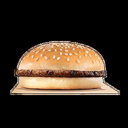 Hamburguesa Simple