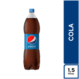 Pepsi Regular 1,5 L