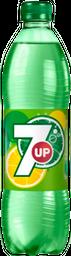 7UP Lima Limón 600 ML
