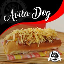 Avila Dog