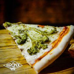 Pizza Green Valley Porción XXL