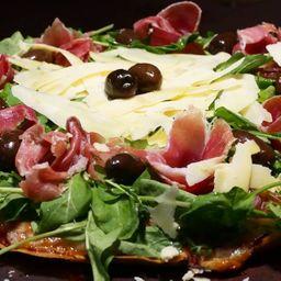 Pizza Roquette