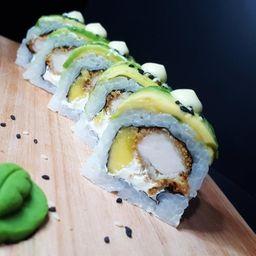 Bakuhatsu Roll X5