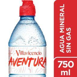 Villavicencio Sin Gas 750 ml
