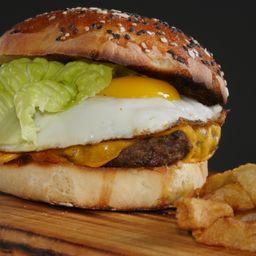 Cheese Burger House XL