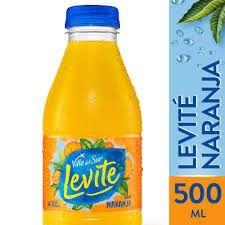 Levite Naranja 500ml.