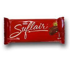 Suflair Nestle 50g