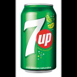 7Up Lima Limón 354 ml